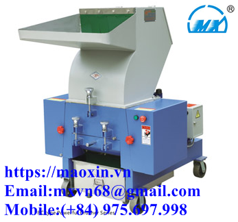 MX-PC Type Powerful Crusher Series