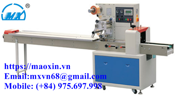 MXBZ-250 Packing Machine