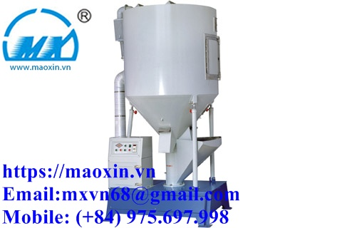MX-ZHL -F500 Type Drier Color-Mixing
