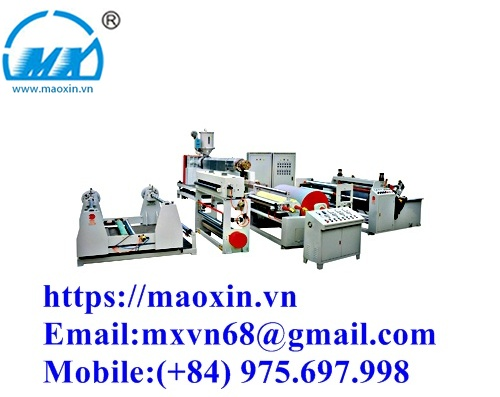 MX- Coating Machine