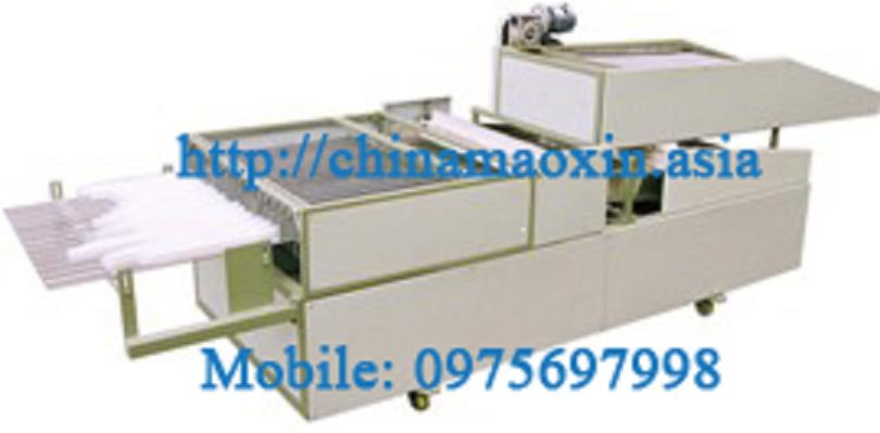 MX Cuount Cup Making Machine