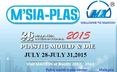 26th Malaysia International Plastic Mould & Die Exhibition