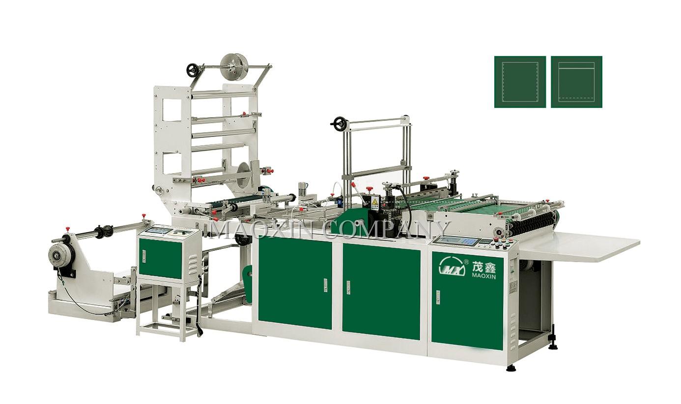 Máy cắt dán nhiệt đa chức năng MX-RQD