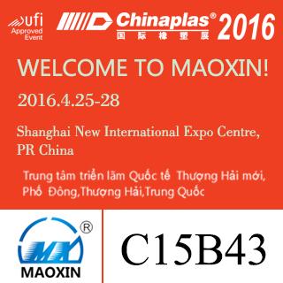 Hội chợ thương mại quốc tế ngành nhựa và cao su lần thứ 30-Thượng Hải,Trung Quốc